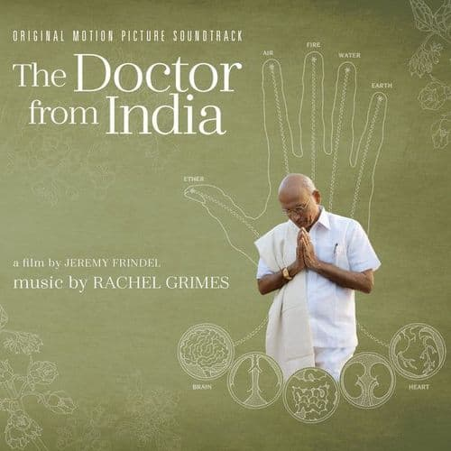 Rachel Grimes<br>The Doctor From India<br>CD